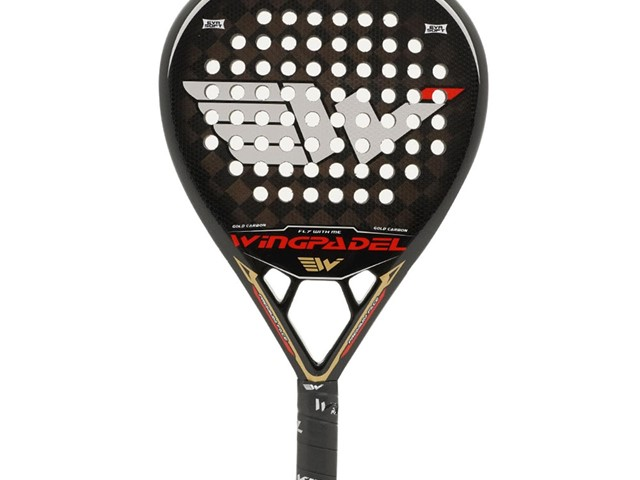 WINGNPADEL AIR FORCE 3.0
